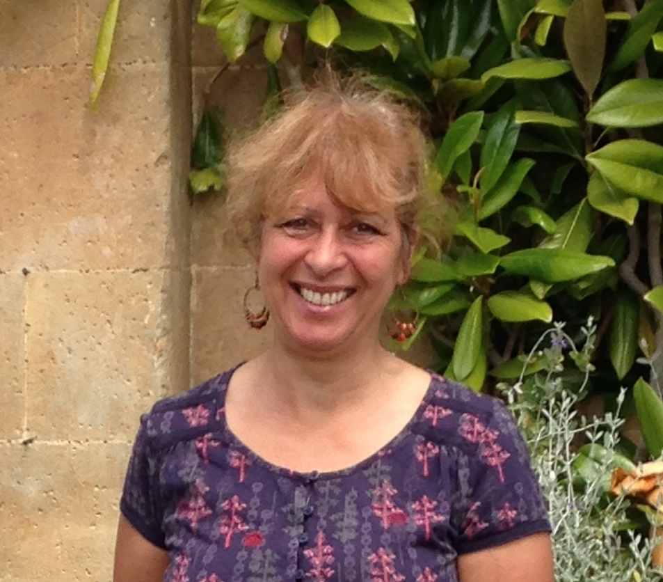 Claire Lilley - Wellbeing in Wiltshire