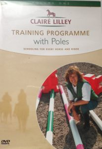 schooling with poles DVD