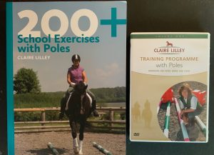 schooling with poles